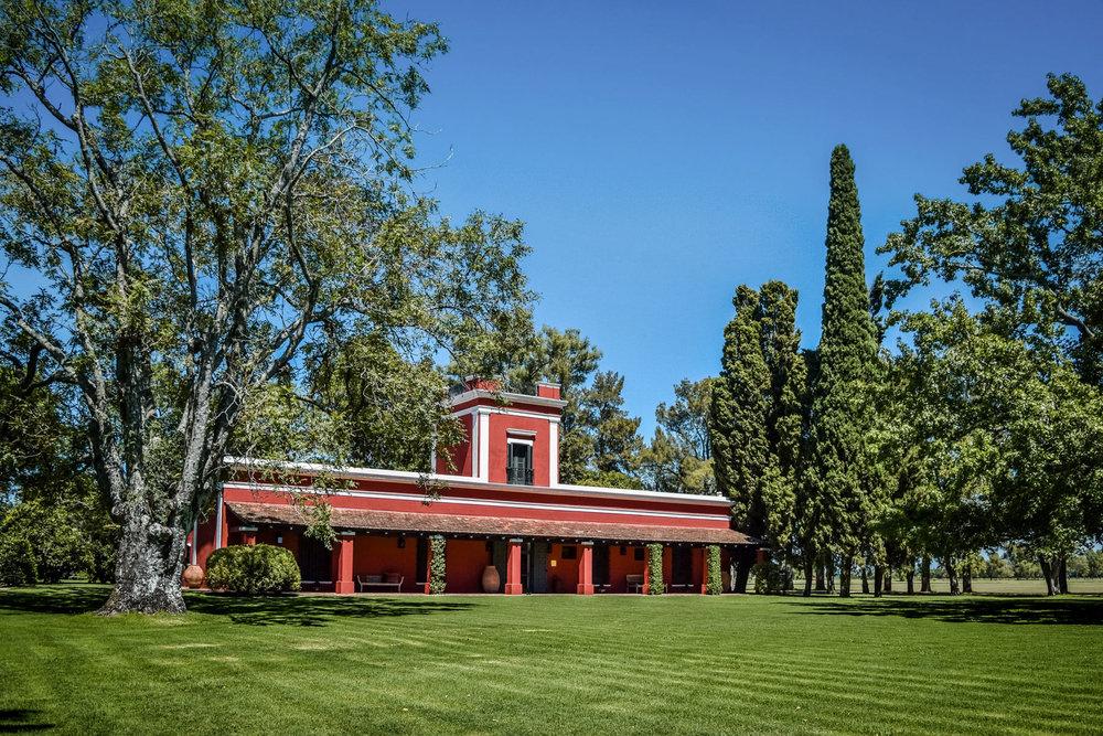 La Bamba de Areco, Argentina