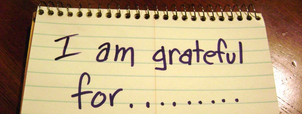 gratitude, thanksgiving, will bratt counselling