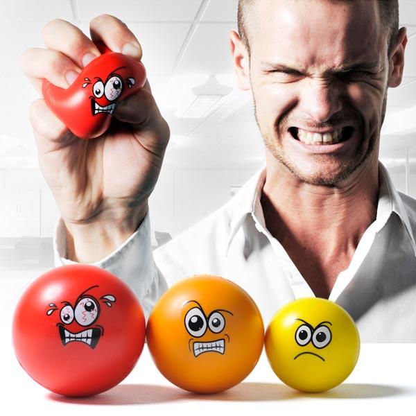 anger management, stress balls, anger, will bratt counselling