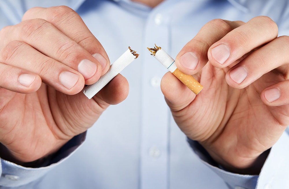 quit smoking, new years resolutions, will bratt counselling, counselling victoria bc