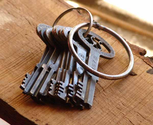 lost keys, frustration, will bratt counselling