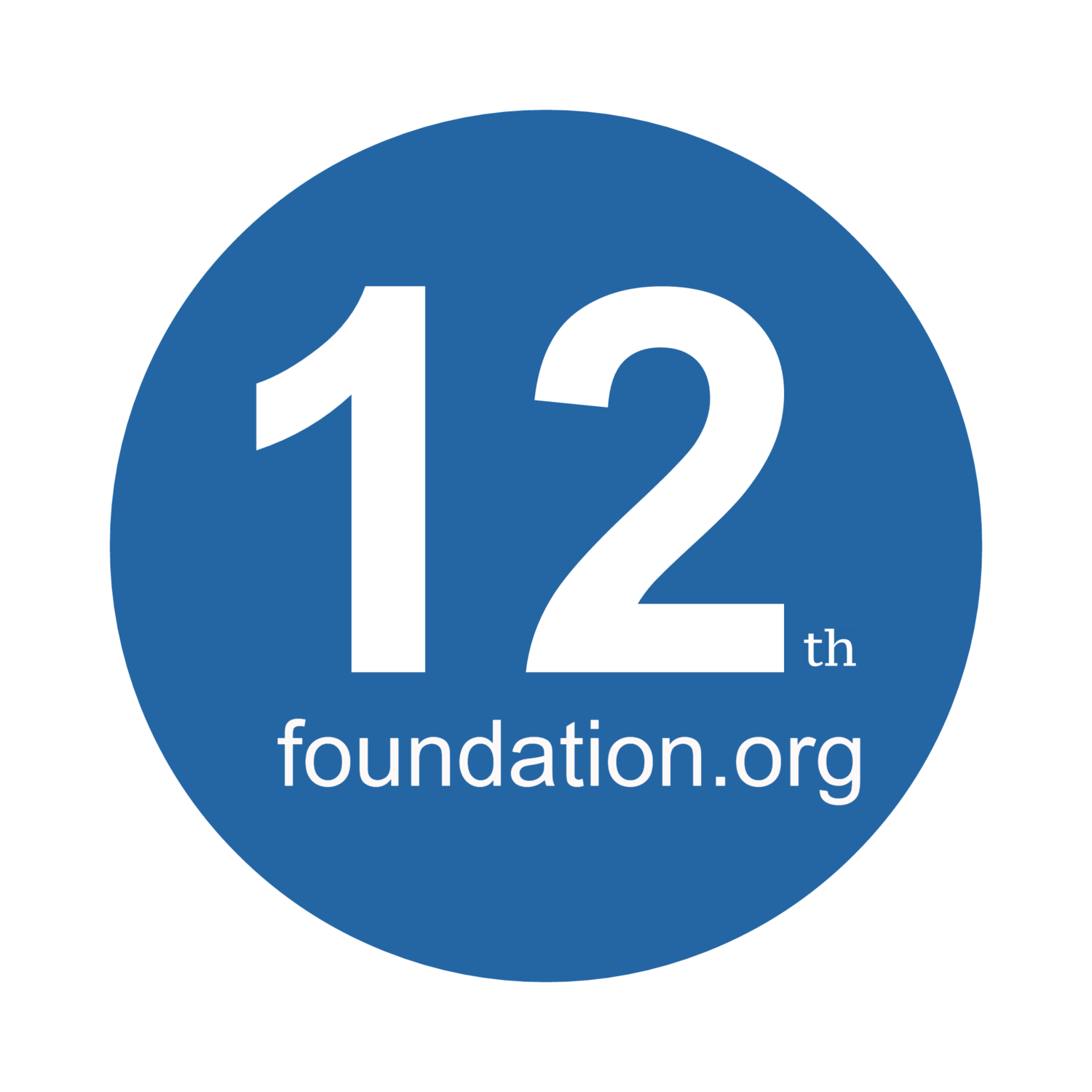 The 12 Foundation