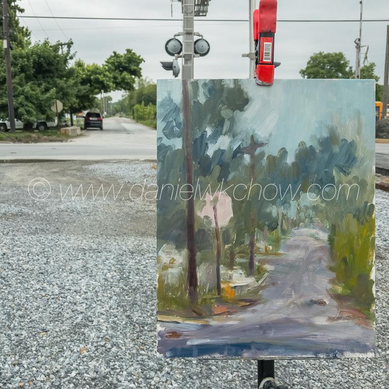 Ways Lane, Kennett Square