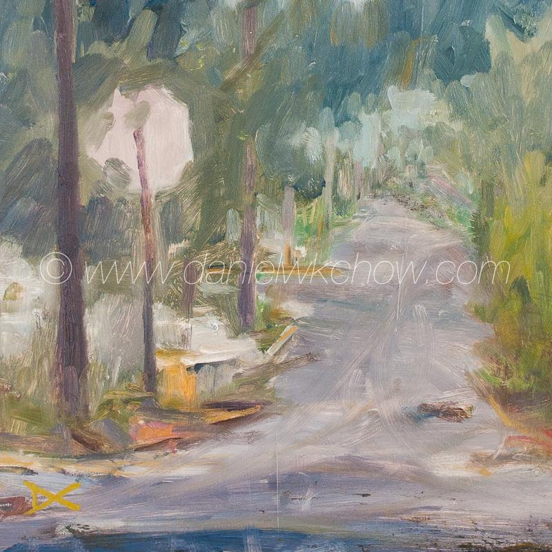 Detail of Ways Lane