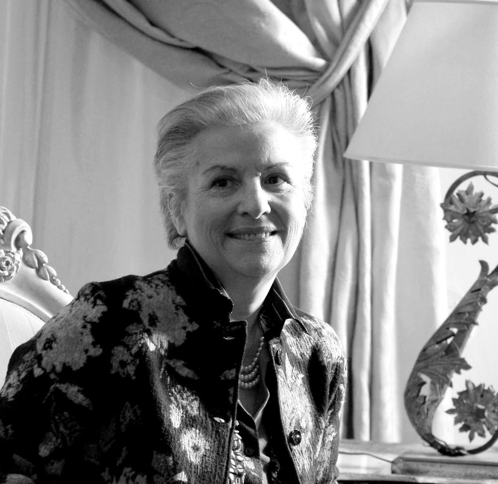 Anna Maria Fuzzi, President