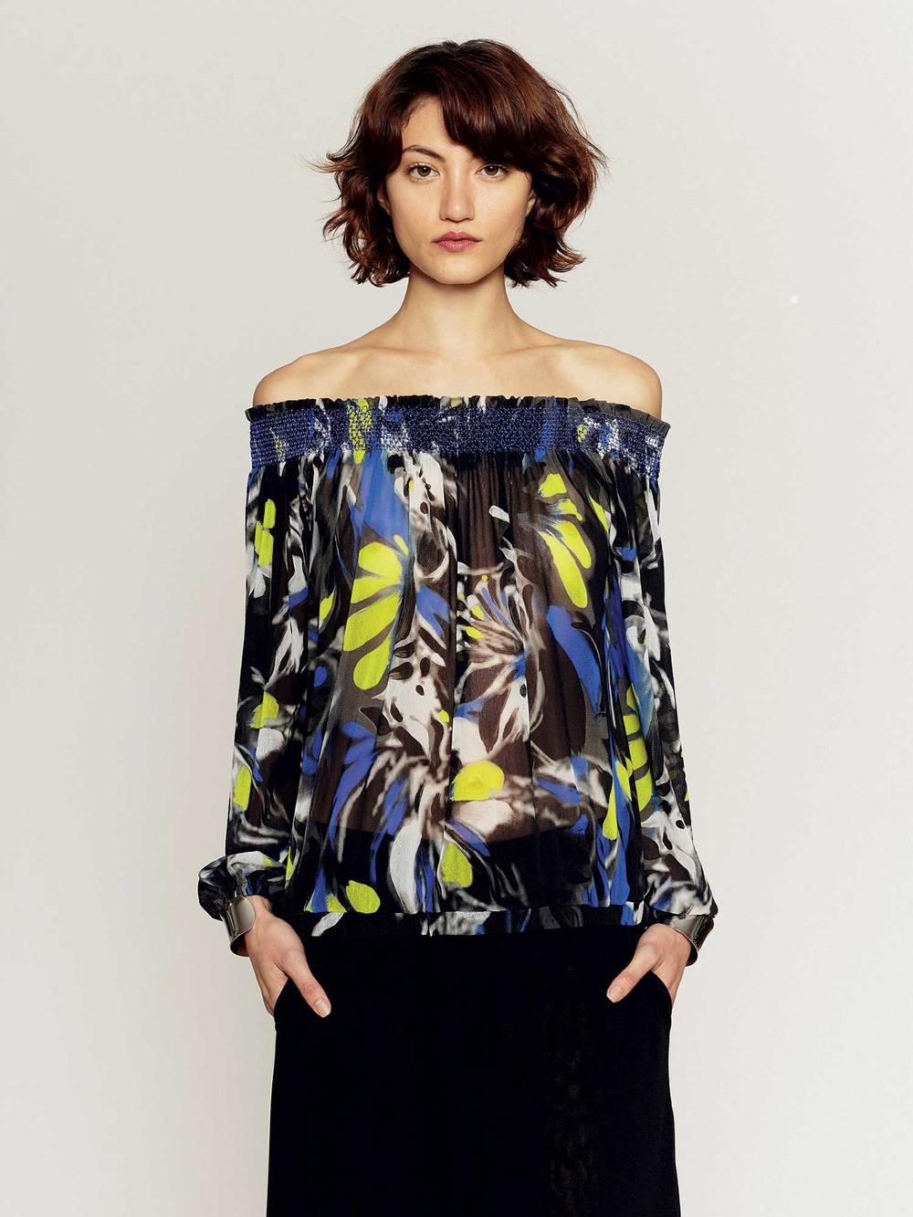 F61041 t-shirt m/l  - F61154 pantalone