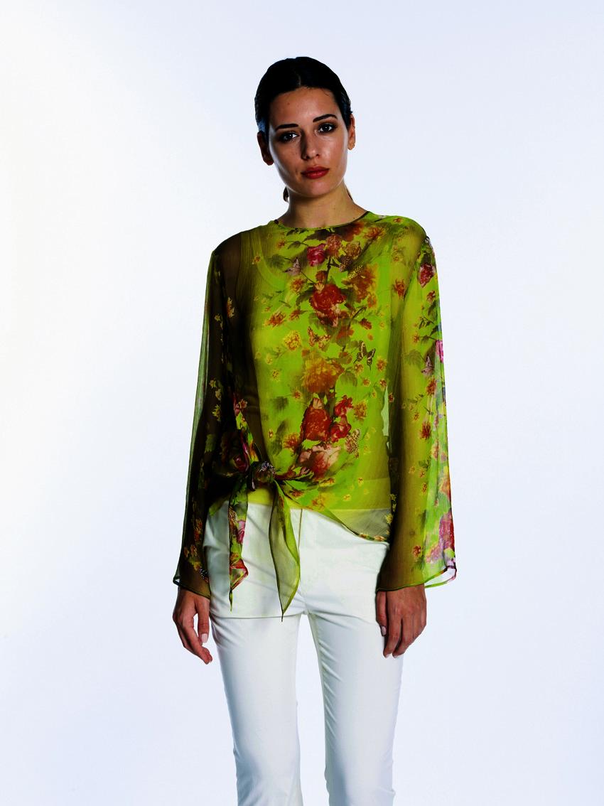 F71108 t-shirt m/l - F71178 pantalone