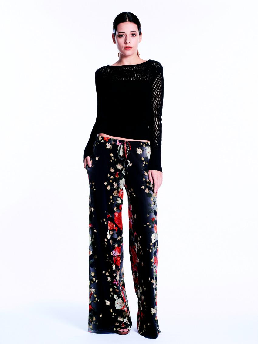F71010 maglia m/l - F71107 pantalone