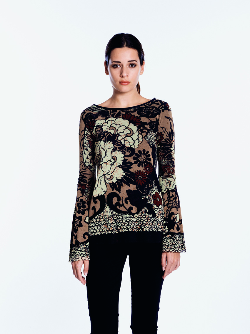 F71050 t-shirt m/l - 71177 pantalone