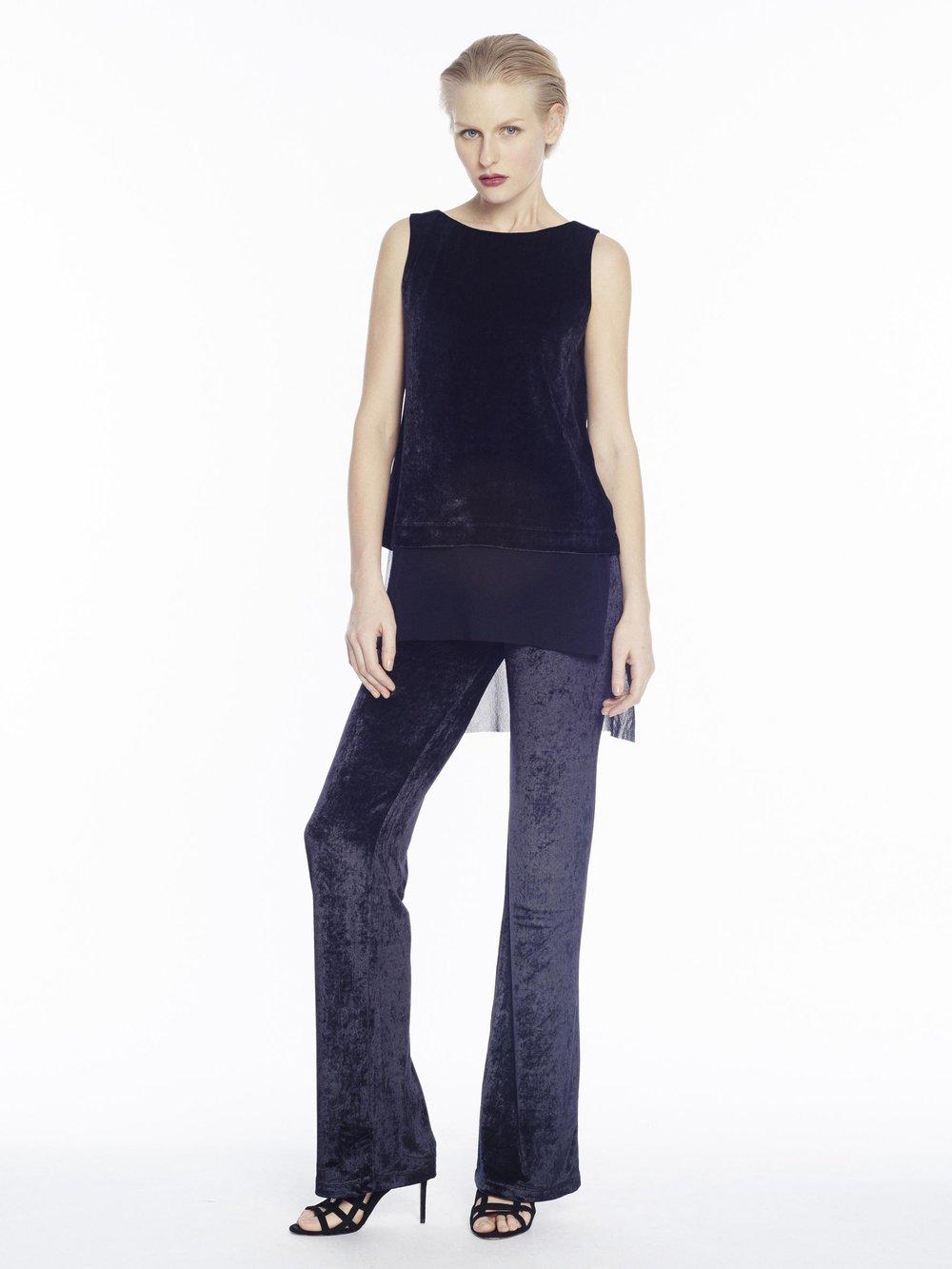 F71720 top s/m - F71725 pantalone