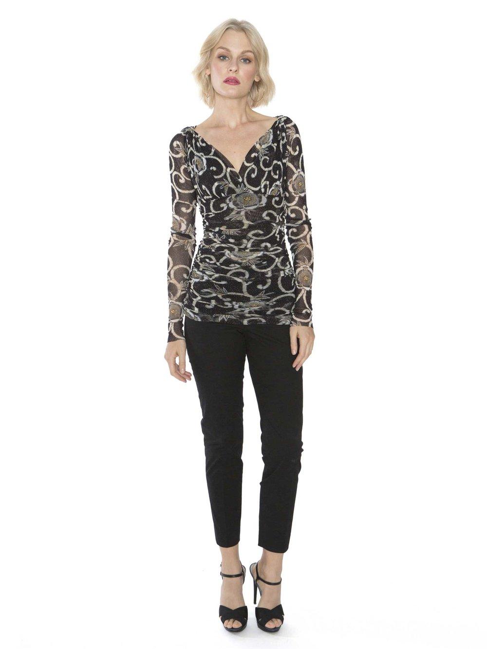 F81370 T-shirt m/l   F81471 Pantalone