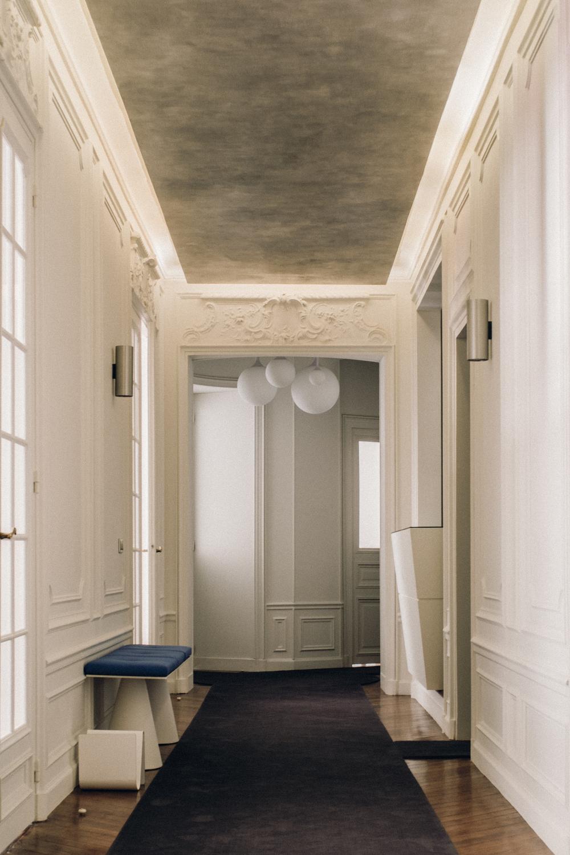 eliel arnold architecture d 39 int rieur. Black Bedroom Furniture Sets. Home Design Ideas