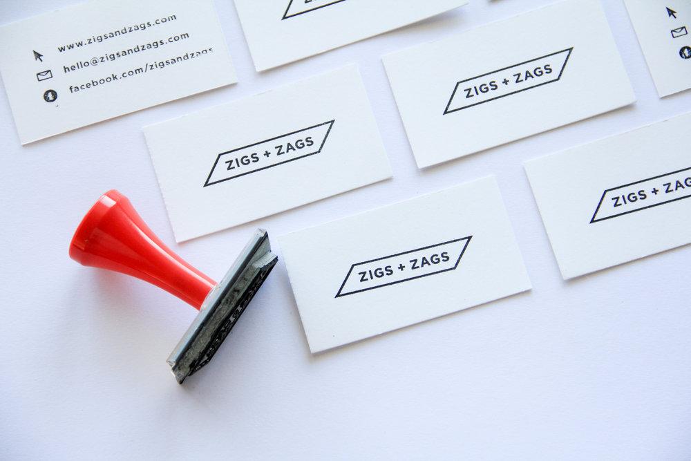 Zigs + Zags_stamp