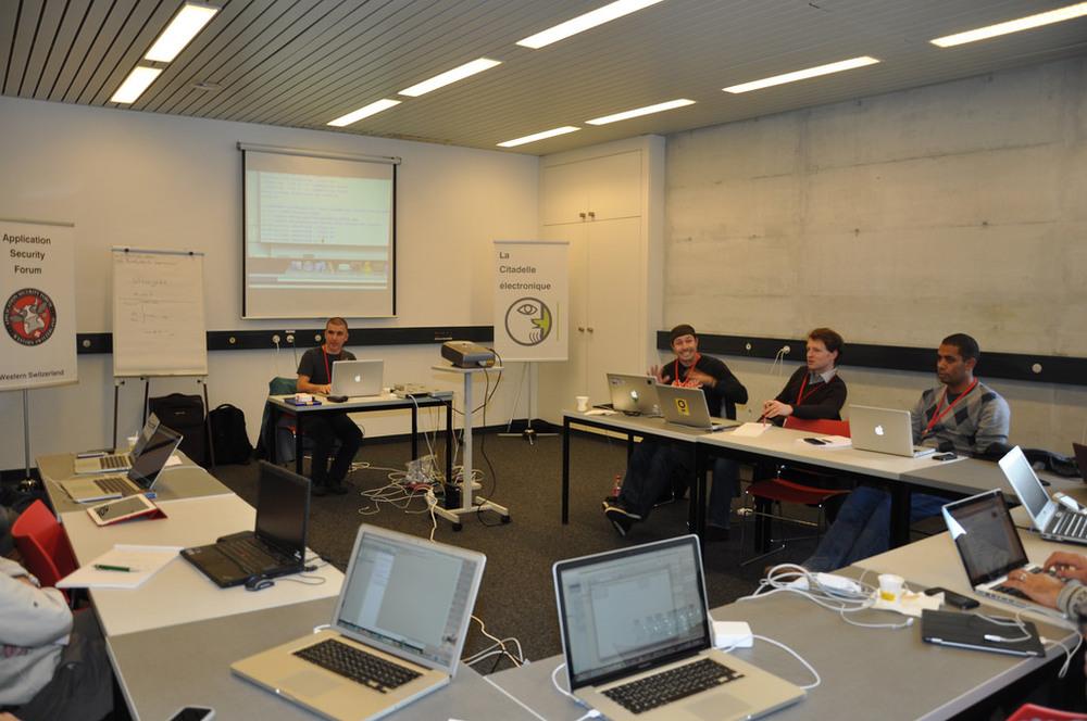 AppSec Forum 2012_15346171258_l.jpg