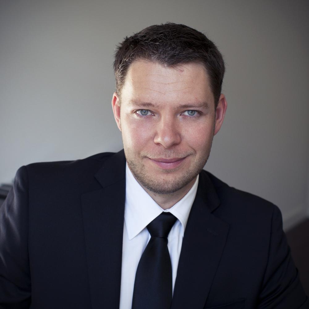 Sylvain Métille