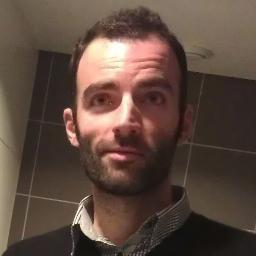 Thomas Baudelet (iwaxx sàrl) IT Computer Network Organizer