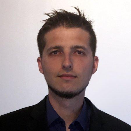 Johan Wehrli (HEIG-VD) Rump session Organizer