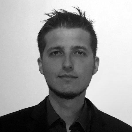 Johan Wehrli (strong.codes) Rump session Organizer @jowehrli