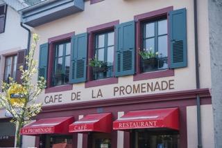 Source : Café de la Promenade