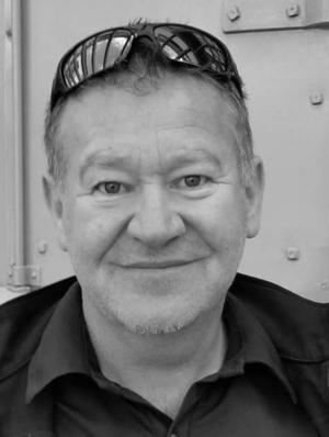 Sylvain Maret - Founder CSA @smaret