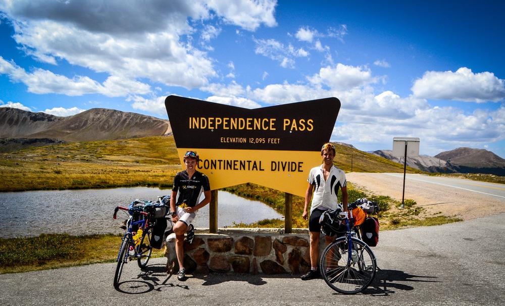 Our last week spent in the Colorado Rockies
