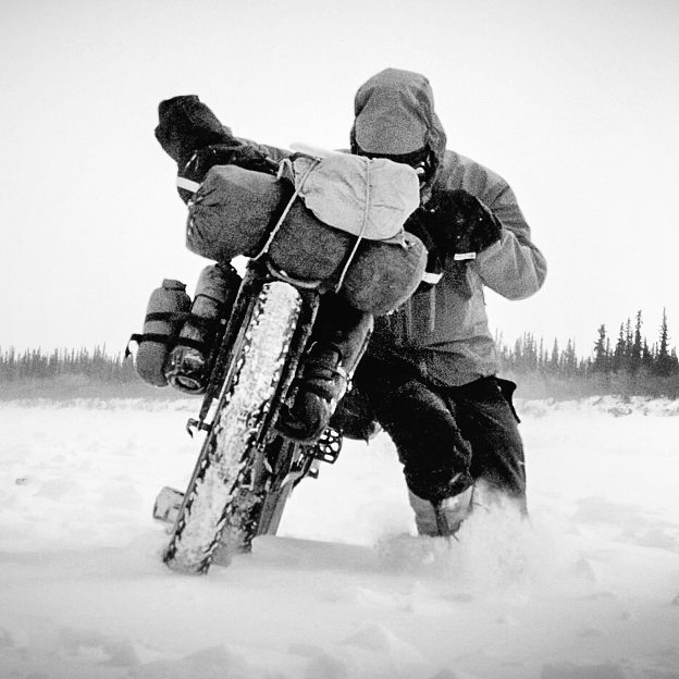 12:00 GMT TOMORROW I'm going to be releasing my multi-award winning film The Frozen Road for FREE online! I'm really excited to finally share it and hear people's thoughts. Links to follow, STAY TUNED! . . . #bikepacking #arctic #films #travel #mountainbike #adventure #winter #wild #camping #aroundtheworld #biketouring #wildernessculture #explore #nature #solo #landscape #travelgram #outdoorlife #igers #mountains