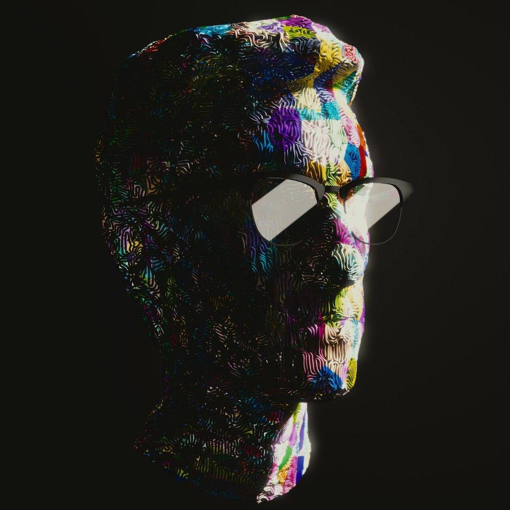 Selfportrait - University Project