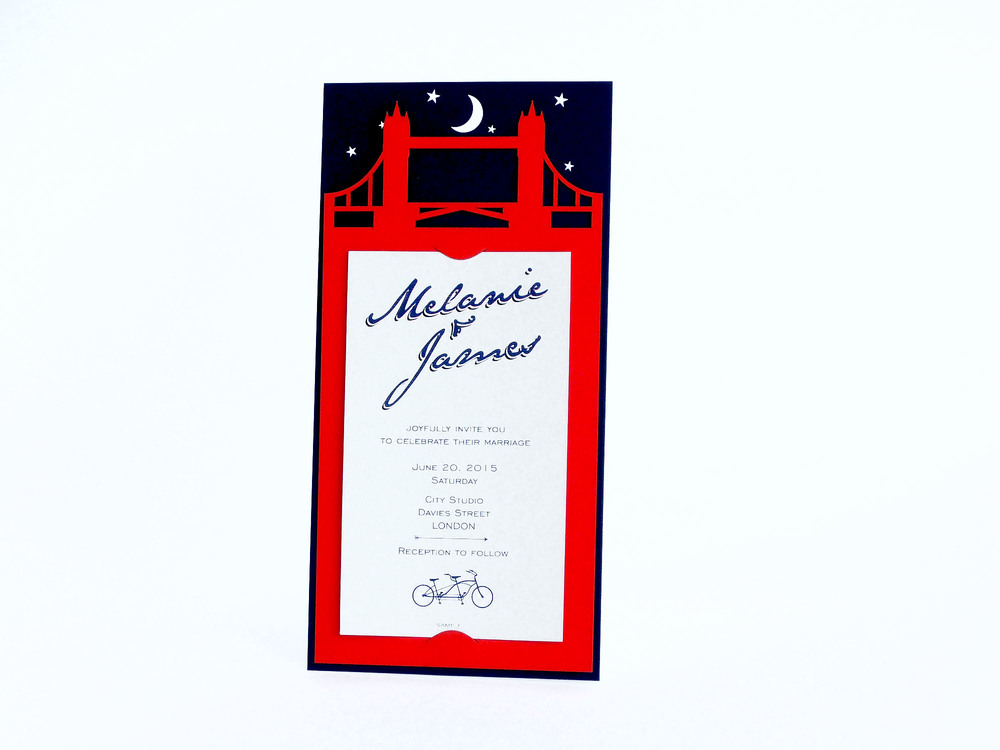 Laser cutting paper,cards, invitations Read more...