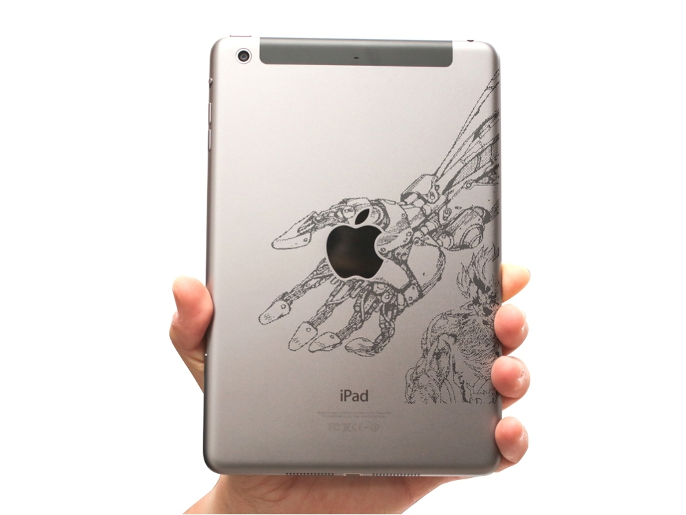 Laser engraved Iphone /Ipod Read more...