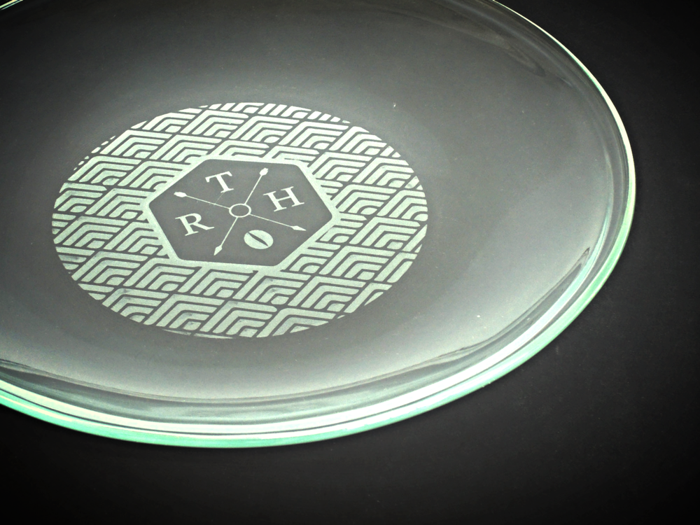 Laser engraving glass and stone Read more...