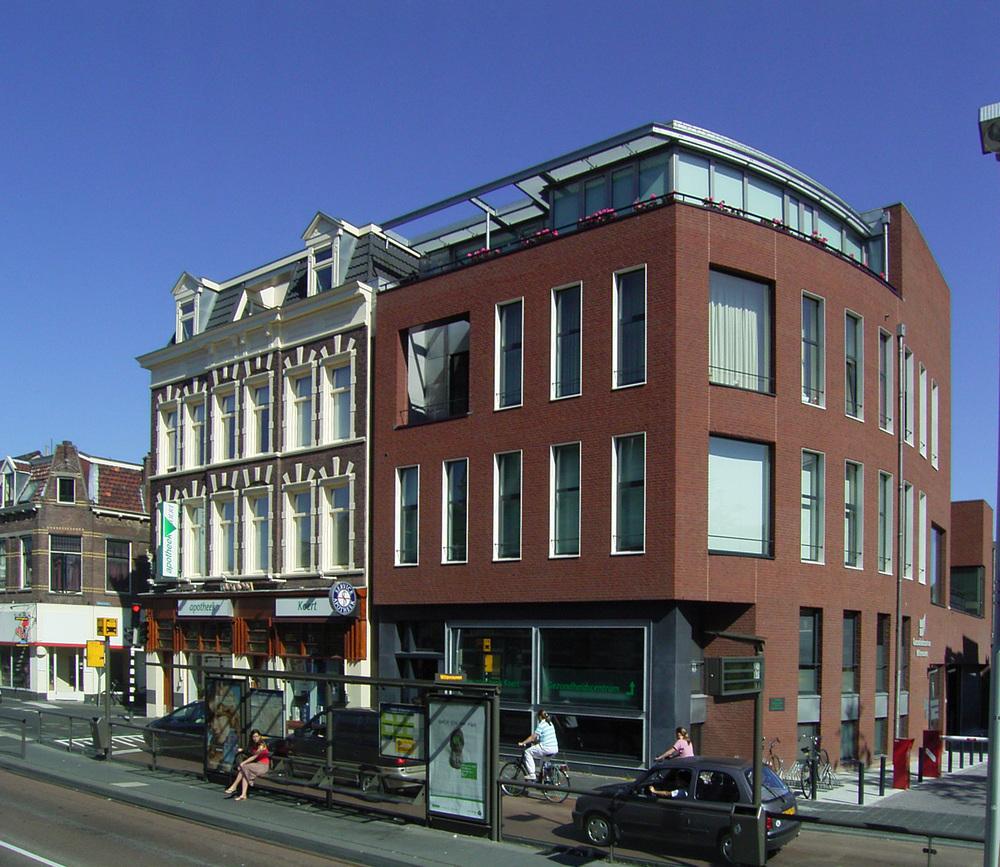 Medisch centrum Utrecht