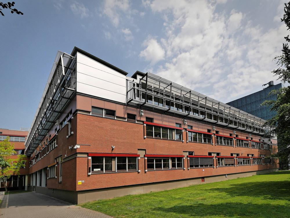 Langeveldgebouw Universiteit Utrecht