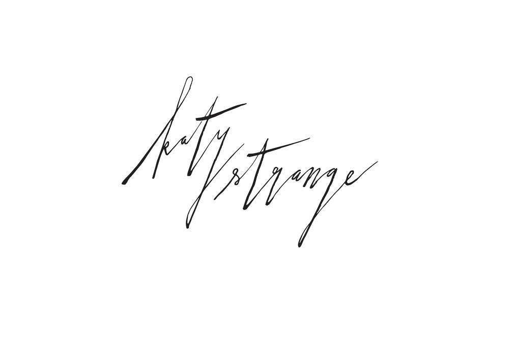 logo design, Handlettering Onaena