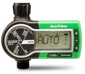 Rainbird hose timer