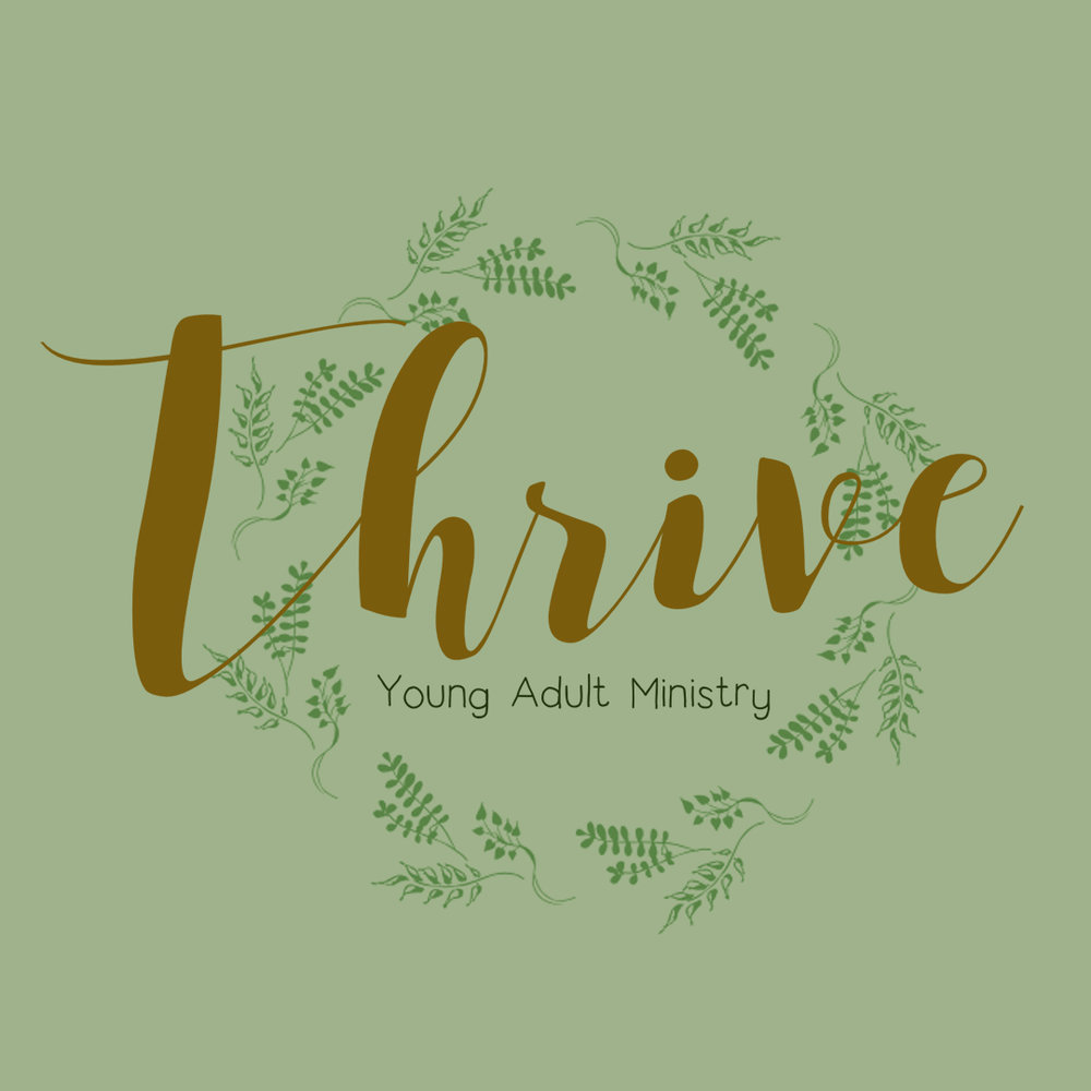Thrive - Young Adult Ministry
