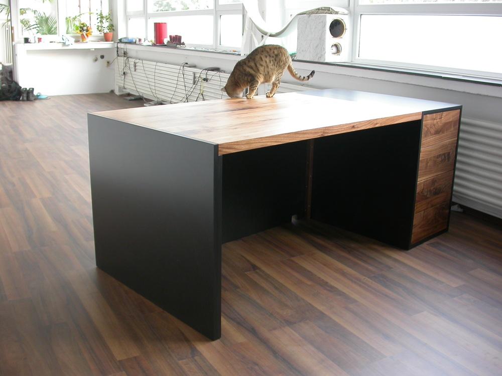 luckner stwalter. Black Bedroom Furniture Sets. Home Design Ideas