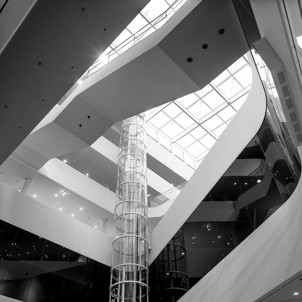 [Innerspaces] - Forum Confluentes - Koblenz
