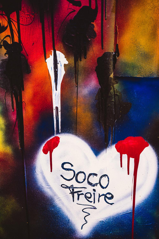 Soco Freire 4