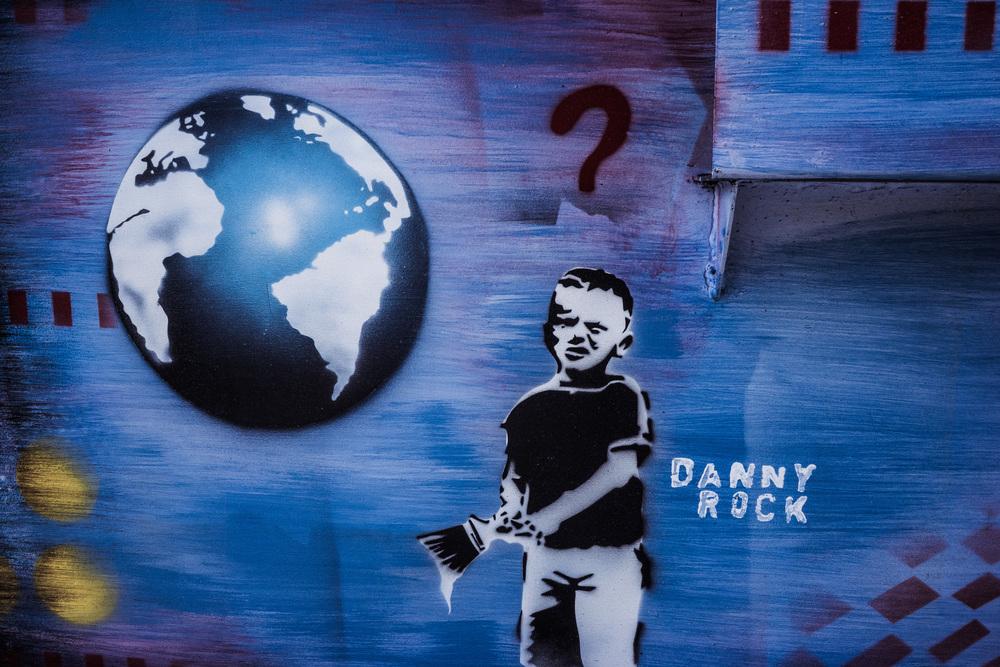 Danny Rock 3