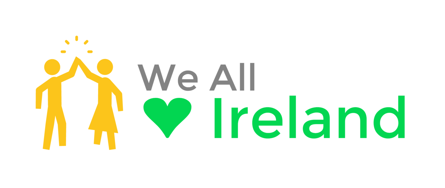 We All Love Ireland