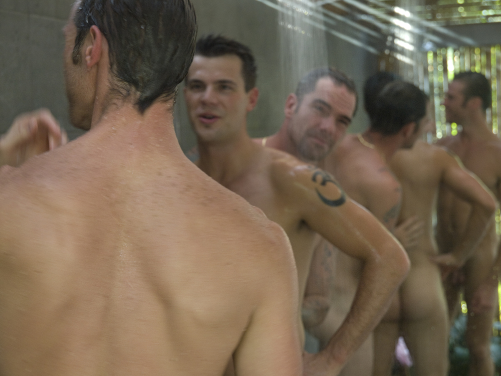 Naked Slap All Male Naked Men Camping