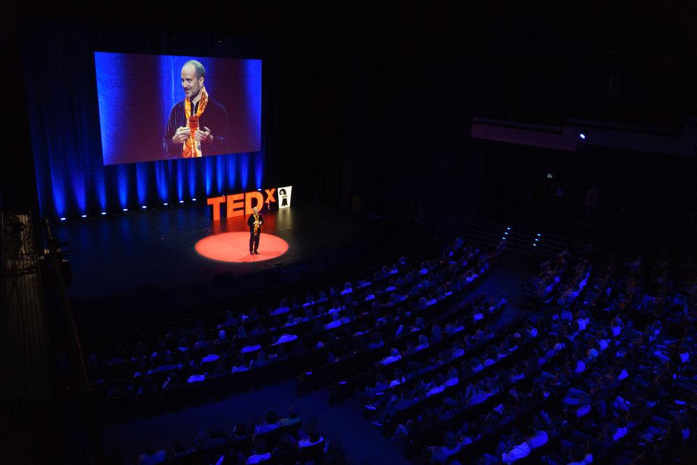 Tedxbasel Talks 14 Marco Serra Tedxbasel