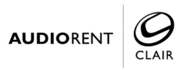 AudioRent
