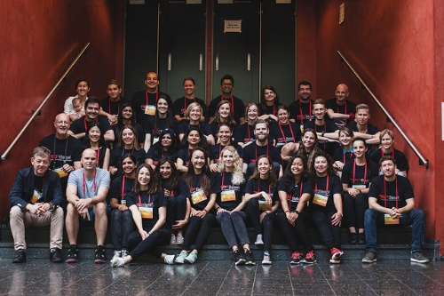 About Us - TEDxBasel is a 100% volunteer driven non-profit event. We rely on a large number of people to share their time, ideas and experience to help make our event a success.Find out more about us here.