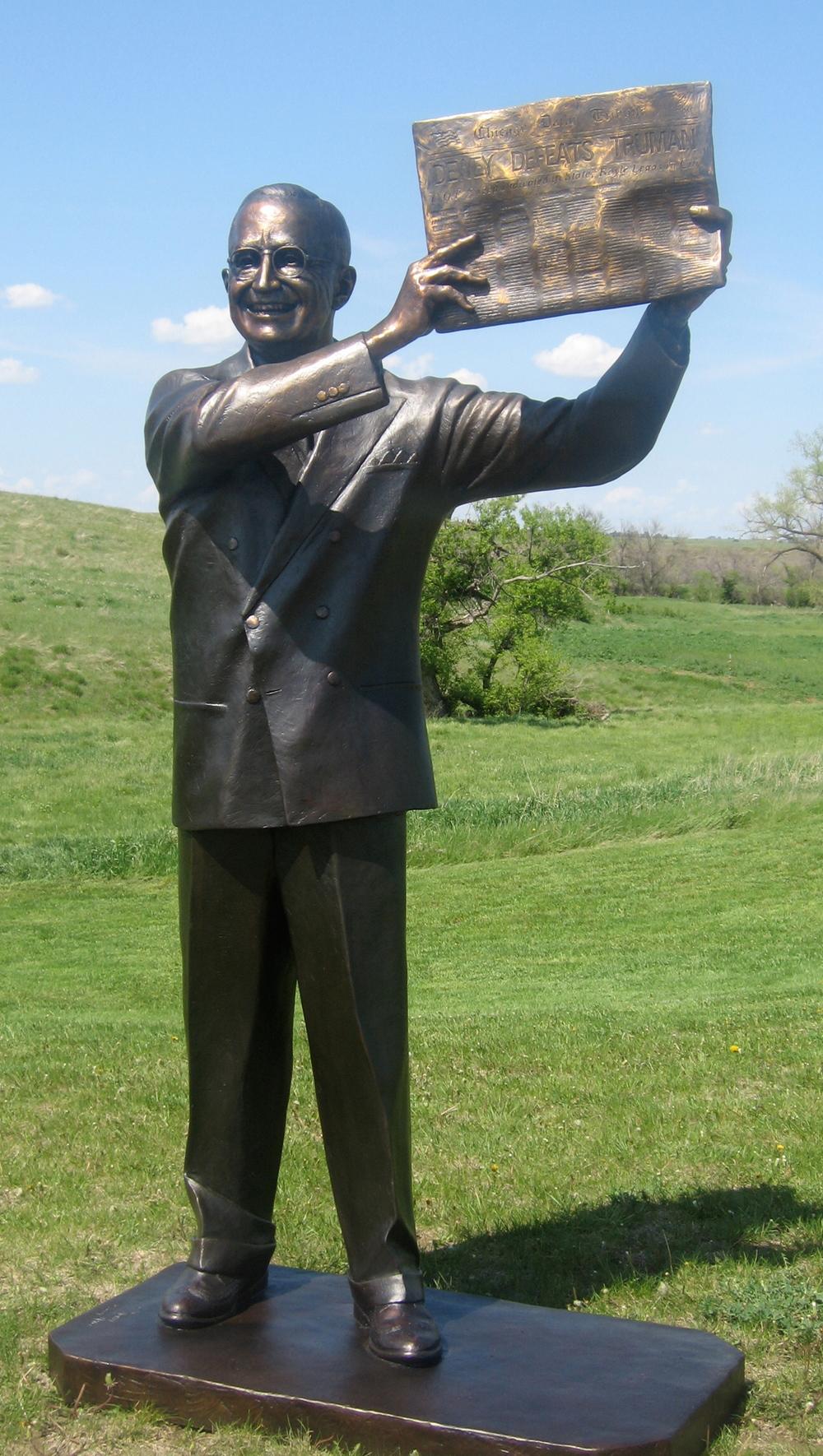 Harry S. Truman - 2004