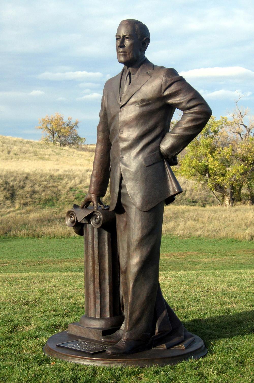 Woodrow Wilson - 2006
