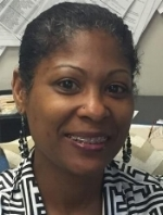 Beryl Faure      (  Social worker)