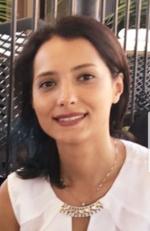 Saleheh Nargesian     (Fundraising)