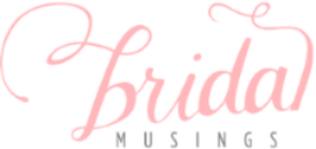 Bridal_Musings