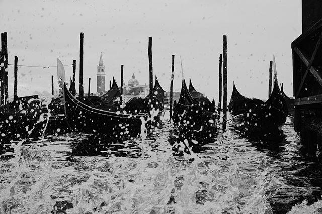 Venice. #streetstyle #streetlife #streetphotography #blackandwhitephotography #bnw 📷 inspired by @paddy.lu